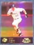01 Topps Gold Label Cl 1 Ryan Klesko #95 Padres