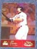 01 Topps Gold Label Cl 1 Jeff Bagwell #46 Astros