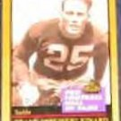 "1991 Hall of Fame Frank ""Bruiser"" Kinard #77"