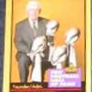 1991 Hall of Fame Art Rooney #122