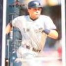 1999 Upper Deck MVP Derek Jeter #139 Yankees