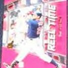 2002 Stadium Club Reel Time Jim Thome #RT13 Indians