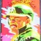 1995 Donruss Diamond Kings Ruben Sierra #DK5 Athletics
