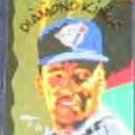 1995 Donruss Diamond Kings Joe Carter #DK9 Blue Jays