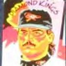 1995 Donruss Diamond Kings Rafael Palmeiro #DK23