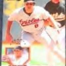 1995 Donruss Cal Ripken Jr #83 Orioles