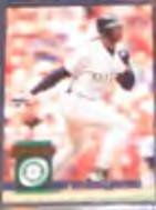 1994 Donruss Ken Griffey Jr.#4 Mariners