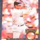 1994 Donruss Cal Ripken Jr #40 Orioles
