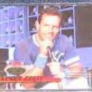 1993 Stadium Club George Brett #424 Royals