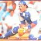 1994 Upper Deck Mike Piazza #500 Dodgers
