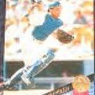 1993 Leaf Mike Piazza #35 Dodgers