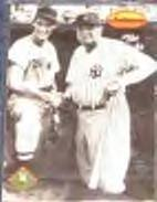 1993 Ted Williams Babe Ruth #121 Yankees