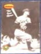 1993 Ted Williams Lou Gehrig #122 Yankees