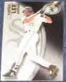 2001 Fleer eX Carlos Lee #12 White Sox