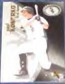 2001 Fleer eX Paul Konerko #57 White Sox
