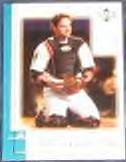 01 UD Reserve Mike Piazza #145 Mets