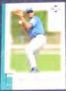 01 UD Reserve Alex Rodriguez #44 Rangers