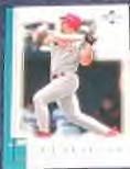 01 UD Reserve Scott Rolen #157 Phillies