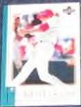 01 UD Reserve Darryl Kile #105 Cardinals