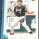 01 UD Reserve Robin Ventura #147 Mets