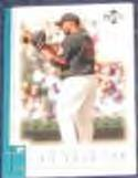 01 UD Reserve Livan Hernandez #137 Giants