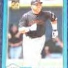 2001 Topps Traded Andres Galarraga #T15 Giants