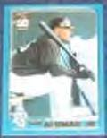 2001 Topps Traded Sandy Alomar Jr. #T1 White Sox