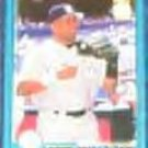 2001 Topps Traded Enrique Wilson #T11 Yankees