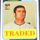 2001 Topps Traded Lou Piniella #390T Yankees