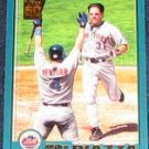 2001 Topps Mike Piazza #706 Mets