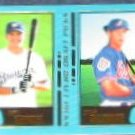 2001 Topps Draft Picks Krynzel/Sizemore #750