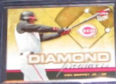 2006 Fleer Diamond Producers Ken Griffey Jr #DP4 Reds