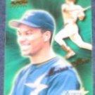 1999 Pacific Aurora Moises Alou #78 Astros