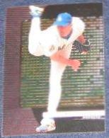 2000 Upper Deck Black Diamond Kevin Brown #44 Dodgers