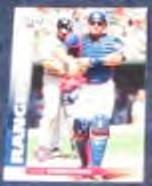 2002 Leaf Ivan Rodriguez #148 Rangers