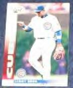 2002 Leaf Sammy Sosa #60 Cubs