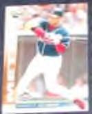 2002 Leaf Roberto Alomar #66 Mets