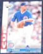 2002 Leaf Jon Lieber #14 Cubs