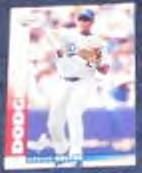 2002 Leaf Adrian Beltre #120 Dodgers