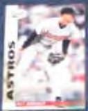 2002 Leaf Roy Oswalt #118 Astros