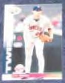 2002 Leaf Joe Mays #31 Twins