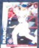2002 Leaf Frank Catalanotto #146 Rangers