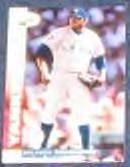 2002 Leaf Orlando Hernandez #90 Yankees