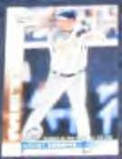 2002 Leaf Jeromy Burnitz #81 Mets