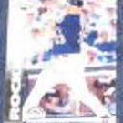 2002 Leaf Larry Walker #112 Rockies
