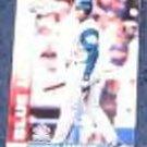 2002 Leaf Shannon Stewart #139 Blue Jays