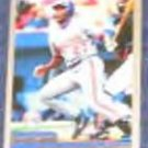 2000 Topps Vladimir Guerrero #181 Expos