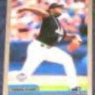 2000 Topps Armando Benitez #18 Mets
