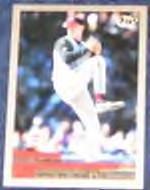 2000 Topps Steve Avery #11 Reds
