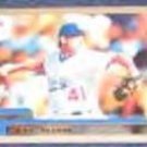2000 Topps Jeff Shaw #49 Dodgers